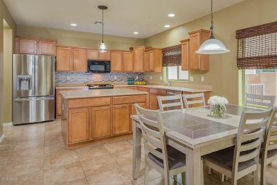 Single Family Home For Sale: 10822 E Deep Sky Drive