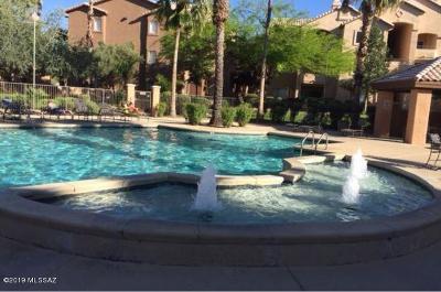 Tucson Condo For Sale: 5400 E Williams Boulevard #7301