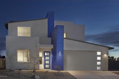 Tucson Single Family Home For Sale: 7576 E Pima Street