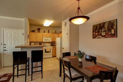 Tucson Condo For Sale: 7050 E Sunrise Drive #7103