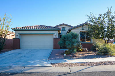 Vail Single Family Home For Sale: 13734 E Weiers Street
