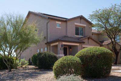 Tucson Single Family Home For Sale: 6071 S Cedar Elm Lane
