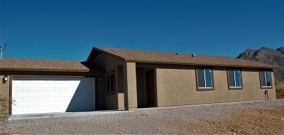 Rio Rico Single Family Home For Sale: 1445 Alisa Court