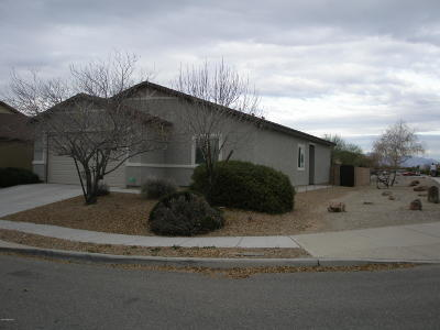 Pima County, Pinal County Single Family Home For Sale: 5147 E Kittentails Drive
