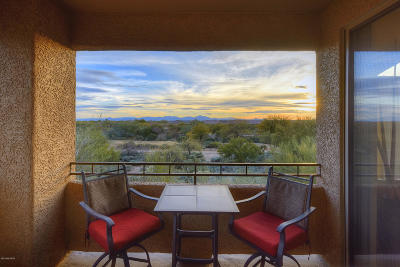 Oro Valley Condo For Sale: 695 W Vistoso Highlands Dr. #212