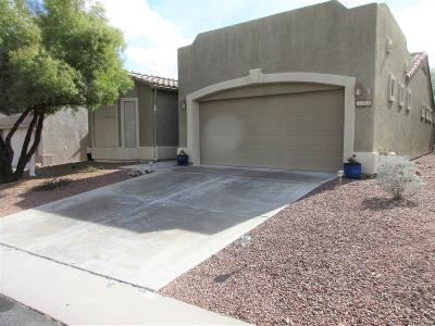 Green Valley  Single Family Home For Sale: 595 W Shadow Wood Street