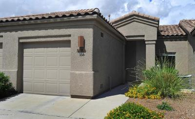Tucson Condo Active Contingent: 3869 N Forest Park Drive #133