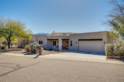 Green Valley Single Family Home For Sale: 842 E Vault Mine Court