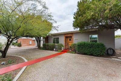 Pima County Single Family Home For Sale: 2935 E 5th Street