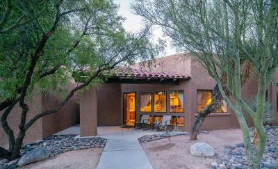 Pima County, Pinal County Townhouse For Sale: 4144 N Elm Ridge Circle