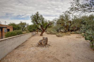 Tucson Residential Lots & Land For Sale: 4140 W Gilbert Street #7
