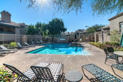 Pima County Condo Active Contingent: 101 S Players Club Drive #10103