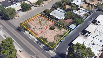 Tucson Residential Lots & Land For Sale: 4302 E Edison Street #A