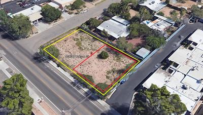 Tucson Residential Lots & Land For Sale: 4302 E Edison Street #B