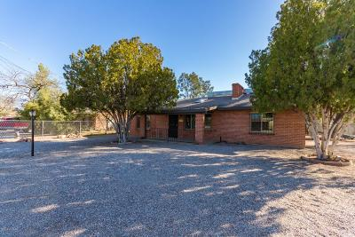 Tucson Single Family Home For Sale: 1502 N Beverly Avenue