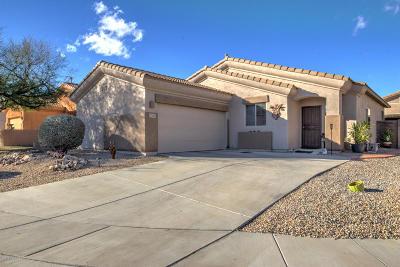 Green Valley  Single Family Home For Sale: 129 E Placita Del Polen