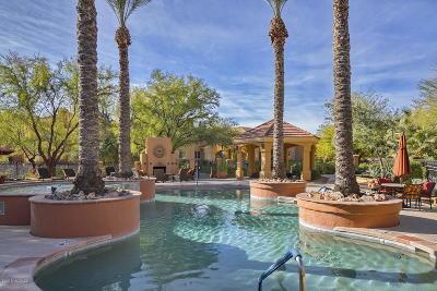 Tucson Condo Active Contingent: 7050 E Sunrise Drive #16205