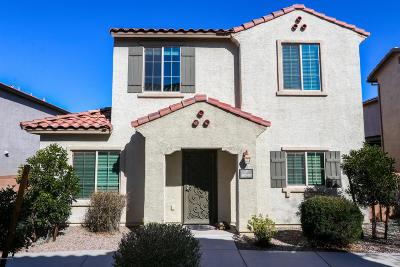 Single Family Home Active Contingent: 10940 E Oak Grove Place