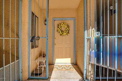 Pima County Condo For Sale: 3800 E 2nd Street #103
