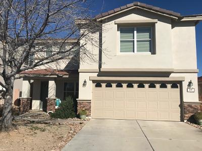 Sahuarita Single Family Home For Sale: 215 E Scarlet Maple Street