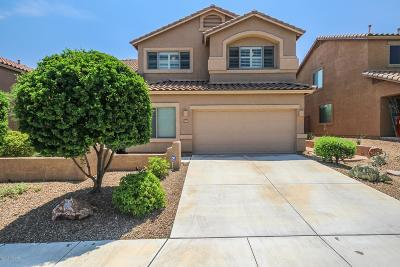 Oro Valley Single Family Home For Sale: 693 W Tremolo Lane