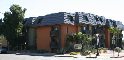 Tucson Condo For Sale: 931 N Euclid Avenue #243
