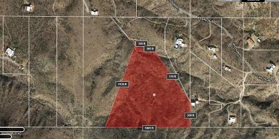 Residential Lots & Land For Sale: Camino Chuboso