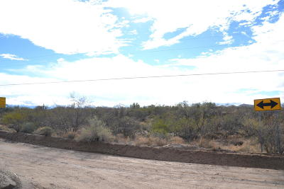 Residential Lots & Land For Sale: E Three Buttes