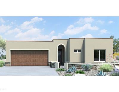 Tucson AZ Single Family Home For Sale: $399,900