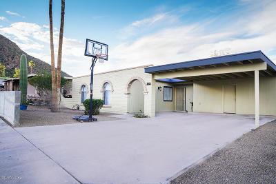 Single Family Home For Sale: 3166 W Nebraska Street