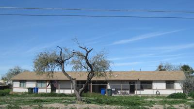 Tucson Residential Income For Sale: 1505 N Yavapai Street