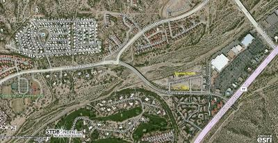 Residential Lots & Land For Sale: 450 E Vuelta Caminata Del Rio #3
