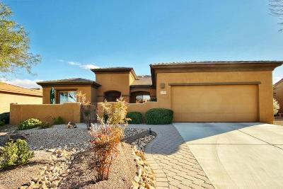 Green Valley Single Family Home For Sale: 1175 W Calle Artistica