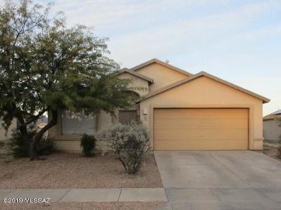 Single Family Home For Sale: 4432 S Paseo Rio Bravo