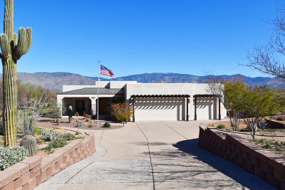 Vail Single Family Home For Sale: 9454 S Old Soldier Trail