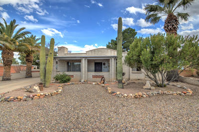 Green Valley Single Family Home Active Contingent: 935 S La Higuera