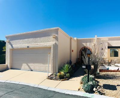 Green Valley Townhouse For Sale: 390 S Ave De Las Sabinas