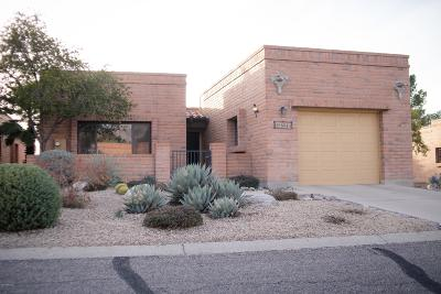 Tucson Townhouse For Sale: 8613 N Candlewood Loop