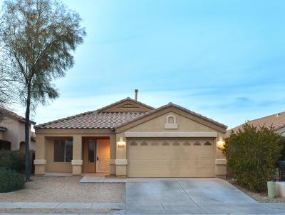 Single Family Home For Sale: 6754 W Quailwood Way