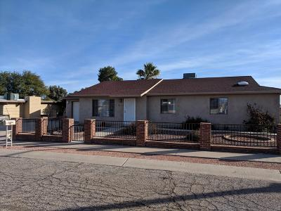 Single Family Home For Sale: 8480 E 23rd Street
