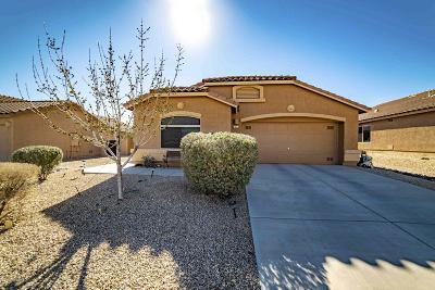 Green Valley  Single Family Home For Sale: 1621 N Rio La Junta