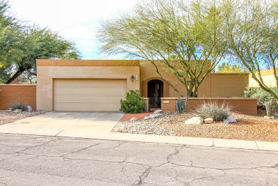 Pima County, Pinal County Single Family Home For Sale: 1897 N Ranch Drive