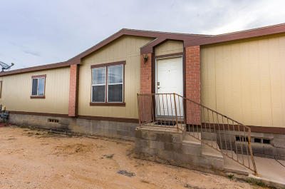 Pima County, Pinal County Manufactured Home For Sale: 2877 E Acacia Club Lane