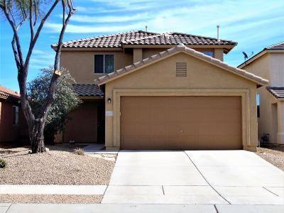 Green Valley Single Family Home For Sale: 18471 S Copper Basin Drive
