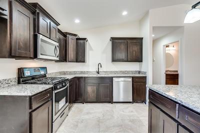 Tucson Single Family Home For Sale: 942 W Estrada Street