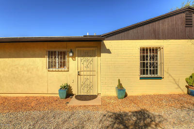 Single Family Home For Sale: 1735 N 6th Avenue