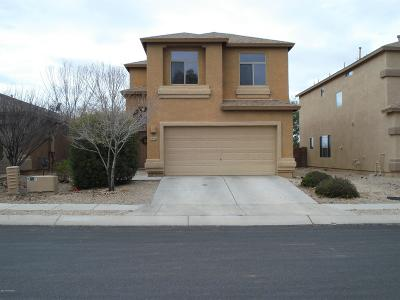 Pima County, Pinal County Single Family Home For Sale: 7916 S Baja Stone Avenue