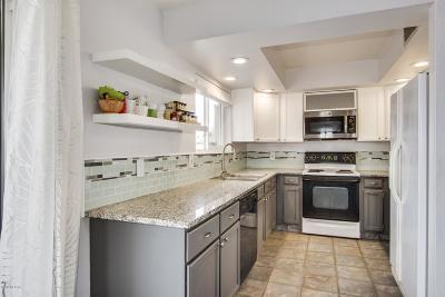 Tucson Single Family Home For Sale: 1321 W Placita Plata