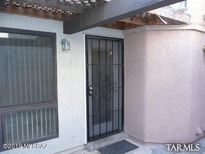 Pima County, Pinal County Condo For Sale: 7610 E Callisto Circle #50