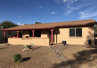 Green Valley Single Family Home For Sale: 186 E Los Arcos